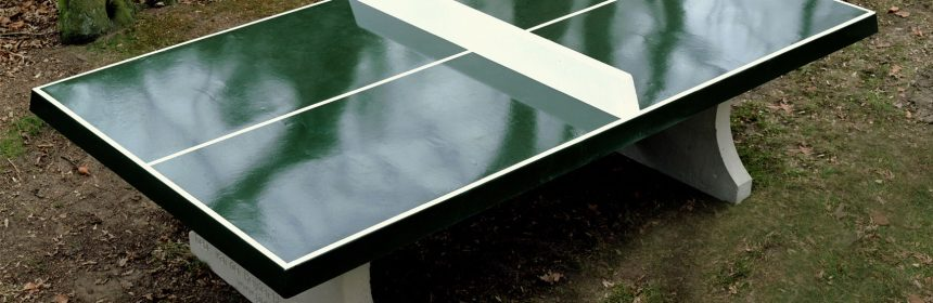 table de ping pong astuces
