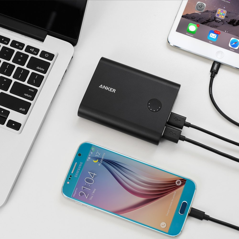 power banks avantages