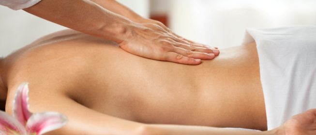 table de massage prix